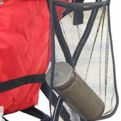 Карман-сумка-органайзер  на коляску
