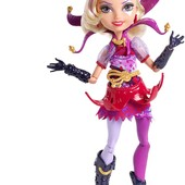 Кукла Ever After High way too Wonderland Courtly jester doll