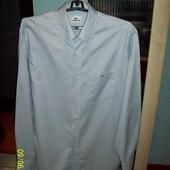 Рубашка мужская Lacoste