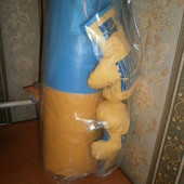 Боксерский набор Груша большая +перчатки