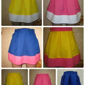 Новые подростковые юбочки!!