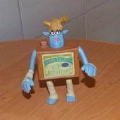 Интересная фирменная игрушка для ребенка