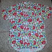 Новая Рубашка фирмы Elpaso L-XL
