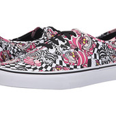 Кеды Vans Disney Authentic