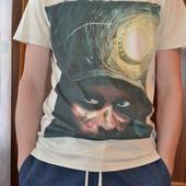 Мужская футболка Bershka