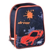Рюкзак школьный раскладной Shell drive zb16.0119DV