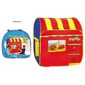 Палатка детская почта-супермаркет 8063