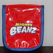 Кошелек для мальчика Mighty Beanz (Крутые Бобы)