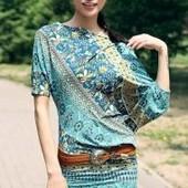 блузка  48-52