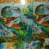 """Велика, гарна, нова енциклопедія """"Динозаври"""" захоплююча, змістовна, ілюстрована!А4Тверда обгортка!"""