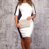 Платье 48-72р., большой размер, батал, под заказ 14 дней