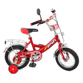 Велосипед детский Profi 1241 12 дюймов