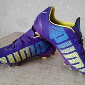 Бутсы Puma Evo Speed4 р.31(оригинал)