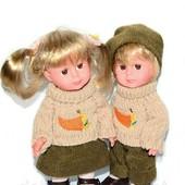 Эксклюзивные куклы ручной работы
