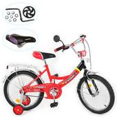 Велосипед детский Profi 1846 18 дюймов