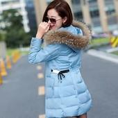 куртка женская ХИТ  пуховик женский зимняя термо теплая пальто парка дубленка сникерсы