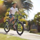 """Детский фирменный велосипед B""""twin  Racingboy 500 от 6 лет"""