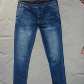 Фирменные джинсы Zara как новые