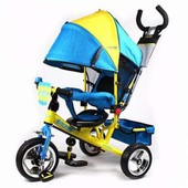 Велосипед детский Profi Trike M5363-01