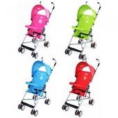 Детская коляска-трость Tilly Summer bt-sb-0005 разных цветов