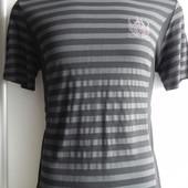 Новая муж футболка L-XL .