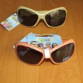 Детские очки от солнца Acumed Германия
