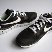 Кроссовки Nike Flex Raid (724716-010), р.41 – 26,5см