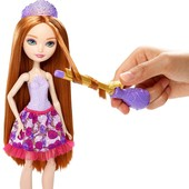 Кукла Холли Охэйр стильные прически ever after high holly ohair style