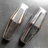 Клыки бампера Ваз-2101 - 2 шт