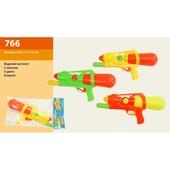 Водяной пистолет с насосом 766