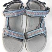 Спортивные сандали Teva р.40 дл.ст 26 (24,5)см