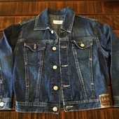Куртка джинсова / Куртка джинсовая IANA