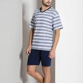 Костюм для дома и для сна, пижама , тм регина(польша) , размер 48,50. 52 и 54