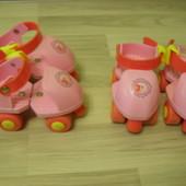 Ролики для детей (Англия)