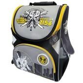 Рюкзак ортопедический коробка Робот, Скорпион