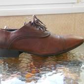 туфли Bronx размер 43