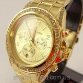 Женские часы со стразами Michael Kors Самые модные часы этого сезона