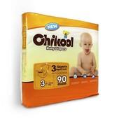 Подгузники Chikool