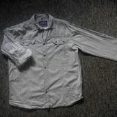 Фирменная рубашка, размер М