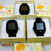 Детские умные часы Babysmartwatch  Q-100