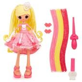 Купить кукла Лалапуси Золушка lalaloopsy girls crazy hair doll- cinder