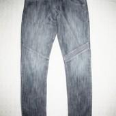 Стильные джинсы р. 34 наш 48