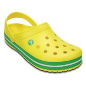 Кроксы crocs Crocband раз. us9, us12 и us13
