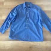 Мужская рубашка 41-42.