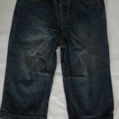 джинсы 86см  Next