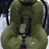 Продам автокресло -переноску Bebe confort elios safe side 0-13