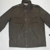 Мужская легкая куртка-пиджак Jupiter р.52