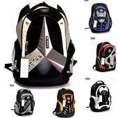 Детские школьные рюкзаки RF средний размер (5 - 11 класс) 45х31х16см
