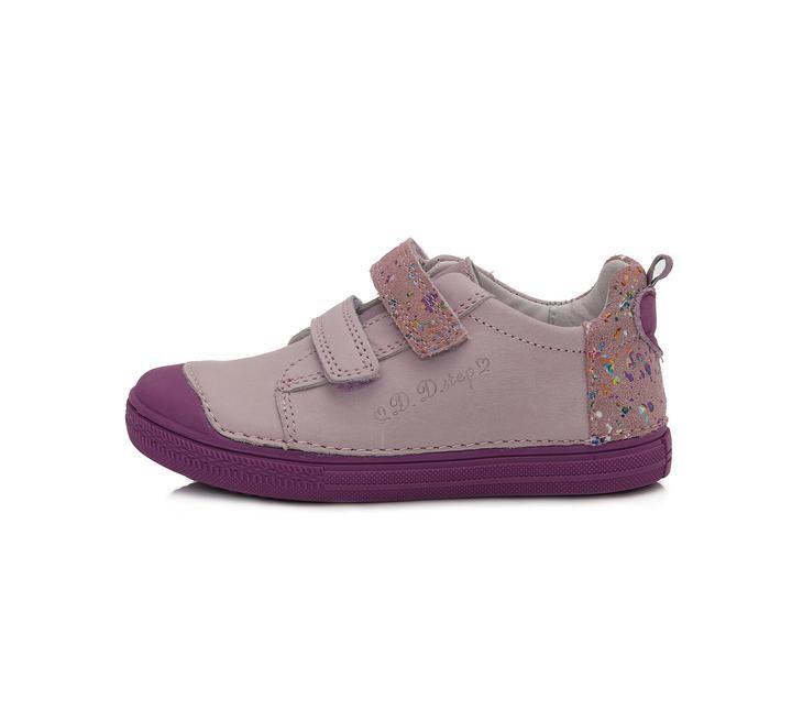 Кожаные туфли d.d.step фото №1
