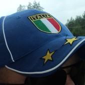 Фірмова кепка Італія .57-58 .